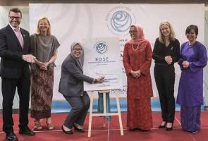 Yayasan dan Makmal ROSE memacu pencegahan kanser serviks di Malaysia