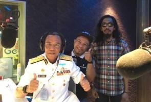 Maritim Malaysia giat jalankan operasi khas, kekang trend jenayah masa kini