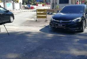 Rakaman Audio: Najib dan Rosmah beri keterangan selama satu jam kepada SPRM