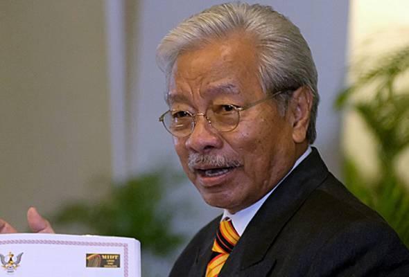 GPS perlu kekal bebas demi kebebasan politik Sarawak - James Masing