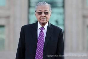 Kabinet bubar jika PM letak jawatan - Peguam