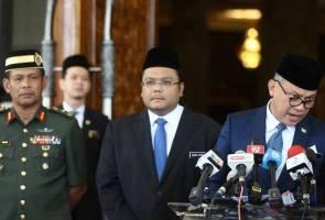 Semua Ahli Parlimen dititah menghadap Agong