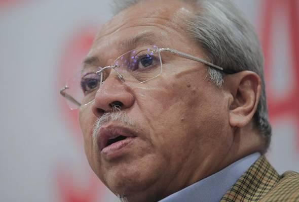 UMNO adakan pertemuan khas jam 3 petang ini