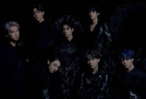 BTS pecah rekod jualan album tertinggi pada hari pertama