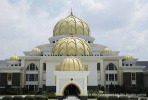 Seven Istana Negara staff tested positive for COVID-19