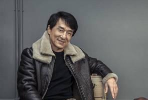 Jackie Chan tawar RM580,000 kepada pihak hasilkan penawar koronavirus