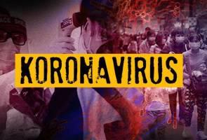 Koronavirus: Angka korban cecah lebih 1,000
