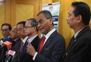 Koronavirus: Malaysia dan Singapura tubuh jawatankuasa kerja bersama