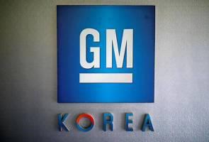 GM Korea henti sementara pengeluaran akibat kekurangan alat ganti