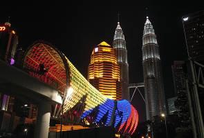 Tiada tong sampah di Pintasan Saloma: Ubah mentaliti rakyat Malaysia - PKB