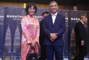 'Mahathir: The Journey' selesai jalani penggambaran