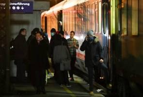 COVID-19: CDC AS ambil langkah awal, isytihar darurat di San Francisco
