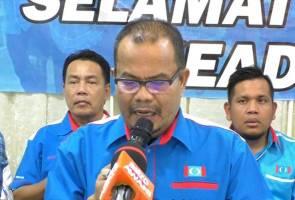 Setia kepada Azmin, lebih 500 ahli PKR Kelantan keluar parti