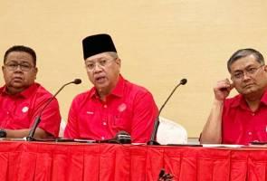 Masalah dihadapi negara sedikit sebanyak berpunca dari Tun sendiri - UMNO