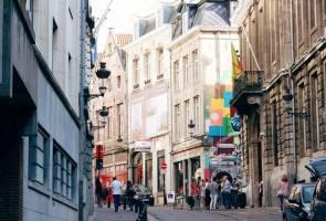 COVID-19: Belgium rangka pelan keluar sepenuhnya dari sekatan