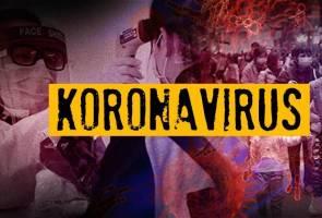 NCP nama sementara koronavirus