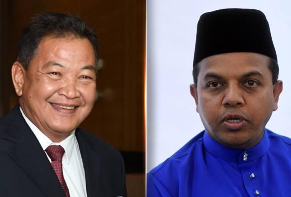 Pelantikan Ayob Khan sebagai CPO Johor beri pendedahan baharu - KPN