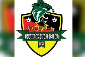 Kuching FA sedia hadapi Liga Premier 2020