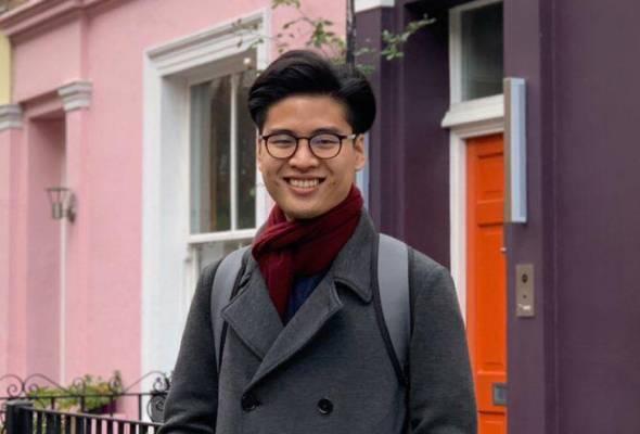 COVID-19: Lelaki Thai jadi mangsa pertama jenayah kebencian di London   Astro Awani