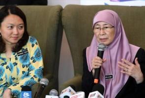 Hari Wanita Kebangsaan 2020: Empat fokus utama digarap