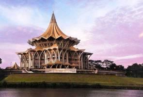 PRN: Kalau bukan orang Sarawak, memang tak layak jadi calon - Abang Jo