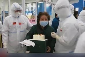 COVID-19: Korea Selatan catat 169 kes baharu