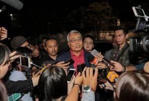 Tun Mahathir tiada halangan sokong Muhyiddin sebagai PM ke-8 - Redzuan Yusof