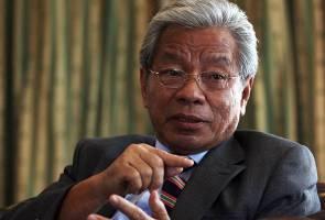 Bersatu, Pas tidak akan bertanding pada PRN12 Sarawak