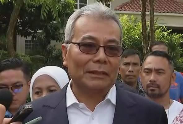 Setiausaha Agung Bersatu mungkin digantikan, didakwa langgar perlembagaan parti