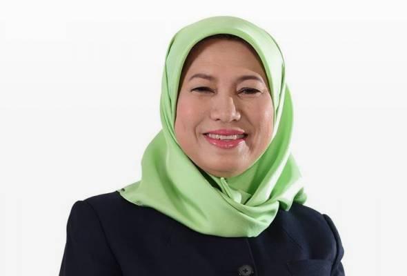 Saya masih lagi Nancy yang sama - Nancy Shukri