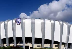 JDT hentikan sementara penjualan tiket perlawanan Liga Super