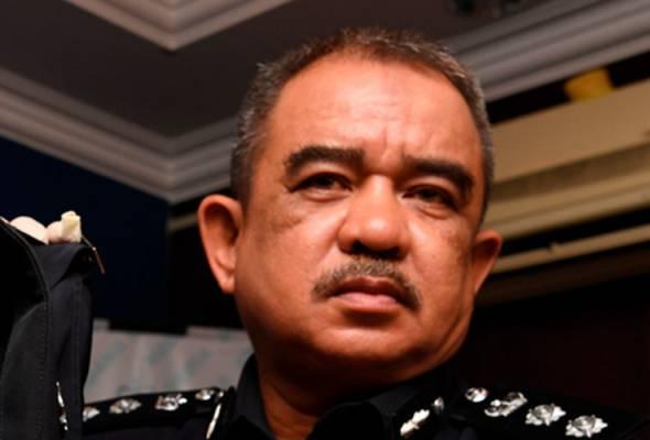 Pasukan pematuhan SOP ditubuhkan, fokus cegah jenayah sepanjang PKPP - Polis