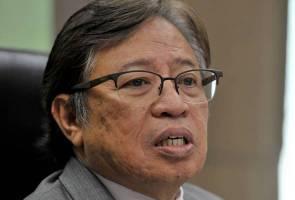 Pemantauan pergerakan dan aktiviti di sempadan Sarawak diperketat