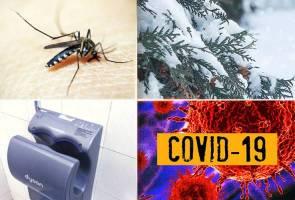 Apa lagi anda perlu tahu tentang COVID-19?