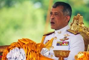 COVID-19: Mana Raja Thailand? Rakyat pertikai tindakan Maha Vajiralongkorn ketika krisis