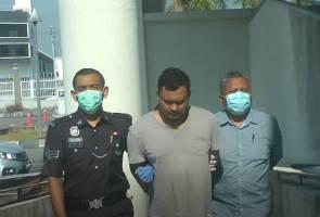 COVID-19: Hina polis di Facebook, mekanik didenda RM8,000