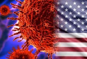 US COVID-19 outbreak crosses 100,000 threshold