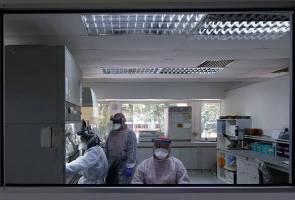 Capacity of COVID-19 testing labs increased - Health DG