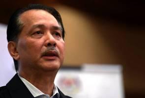 COVID-19: Malaysia catat 3 kematian, 156 kes positif baharu