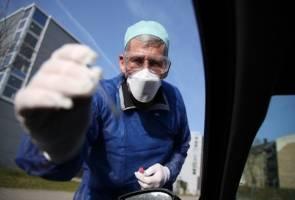 Germany bets on South Korean model in virus fightback