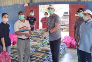 COVID-19: Rakyat Sabah kawal emosi, jangan mudah terpengaruh berita palsu