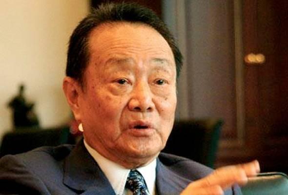 Robert Kuok kekal orang paling kaya di Malaysia
