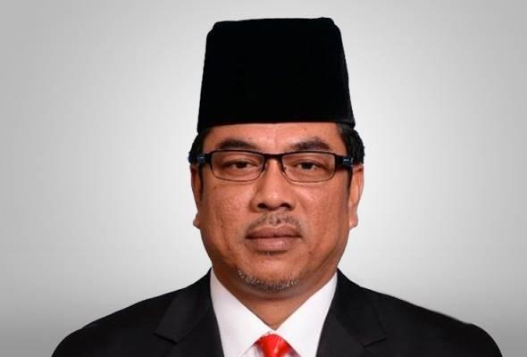 ADUN Lendu calon Ketua Menteri Melaka ke-12?
