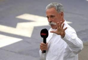 COVID-19: McLaren tarik diri, LaLiga tangguh perlawanan