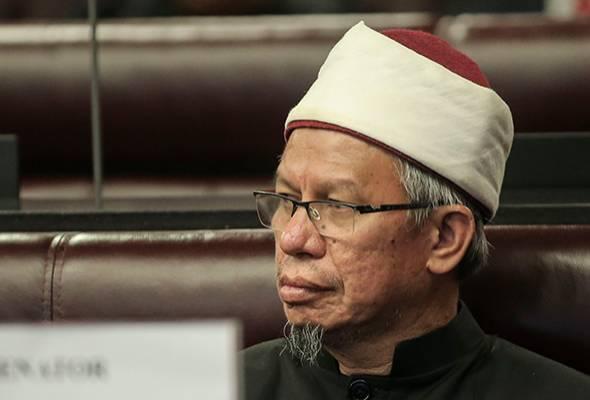 Nabi Muhammad bukan melarikan diri - Dr Zulkifli
