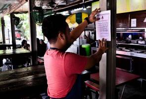 Movement control: How will food traders fare?