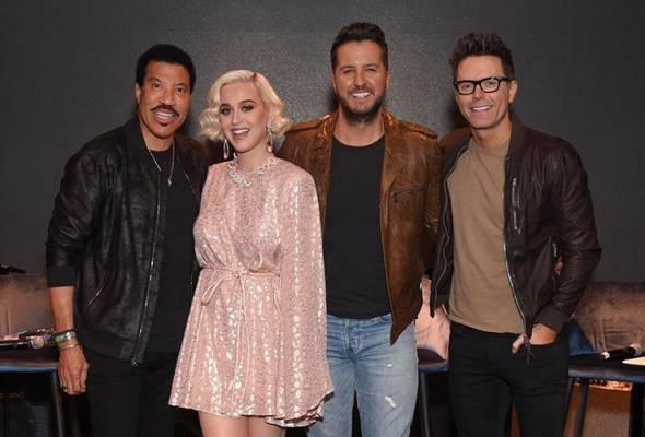 Bimbang COVID-19, American Idol henti siaran