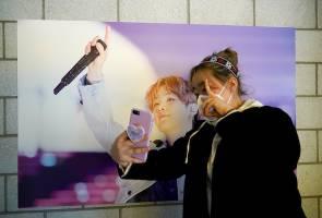 BTS fans keep fervour alive amid coronavirus outbreak