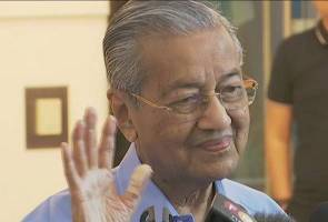 Malaysia's economy will recover after COVID-19, but ... - Tun M