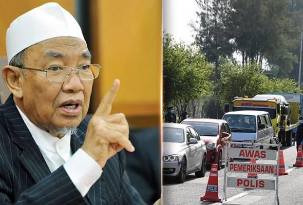 Ingkar PKP perbuatan berdosa, pelaku seolah melakukan maksiat - Mufti Perak